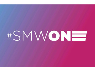 6 Talks from SMWONE to Inspire & Educate: An Eclectic Mix