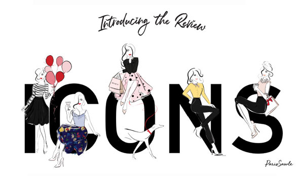 The 'ICONS'