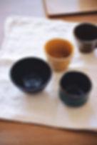 東京都 練馬区の陶芸教室はる陶房