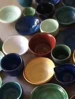 陶芸教室はる陶房 夏休みこども陶芸教室