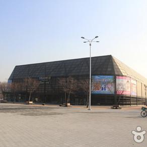 สนามกีฬาโอลิมปิกปาร์ค Olympic Park Stadium (올림픽공원 경기장)