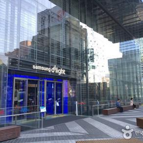 Samsung D'light (삼성 딜라이트)
