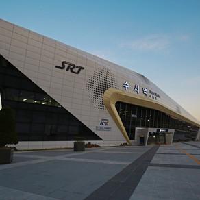 สถานีซูซอ (Suseo Station (수서역 SRT))