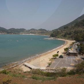 [ถนน Barae-gil - เส้นทาง 1] เส้นทาง Daraengi Jiget-gil Trail
