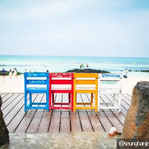 หาดวอลจองนี (Woljeongri Beach (월정리해변 (월정리해수욕장)))