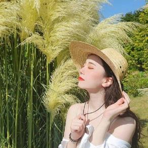 แวะไปแชะรูปสวย ๆ กับทุ่งดอกหญ้ากันที่ สวนรุกขชาติชองซัน