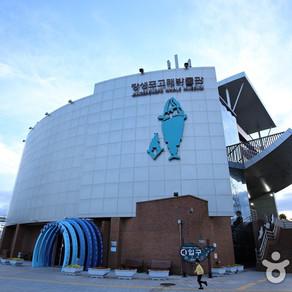 พิพิธภัณฑ์ชีวิตปลาวาฬชางแซ็งโพ