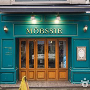 ร้าน Mobssie โม็บซี (몹시)