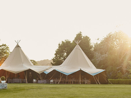 All You Need to Know About Marquee Weddings