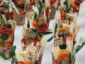 Interactive Food Ideas!