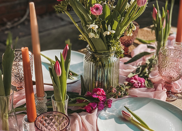 How To Style Your Wedding Table Workbook