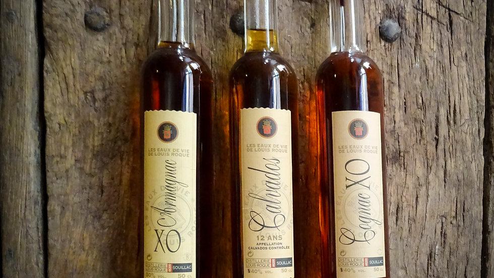 Liqueurs de fruit - Distilleries Louis Roque