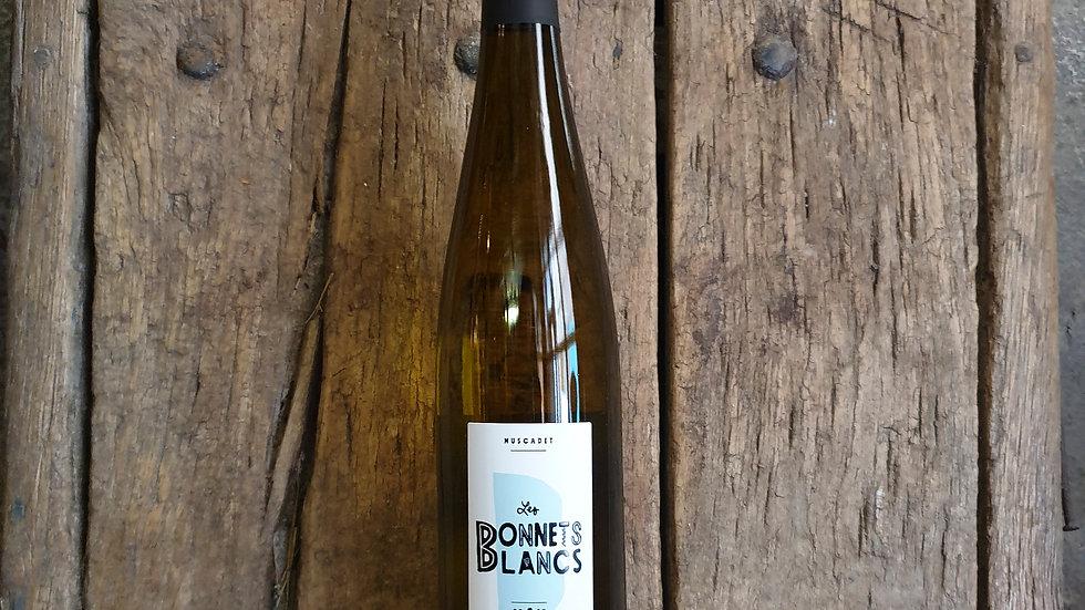 Blanc bio et nature - Domaine Bonnet-Huteau
