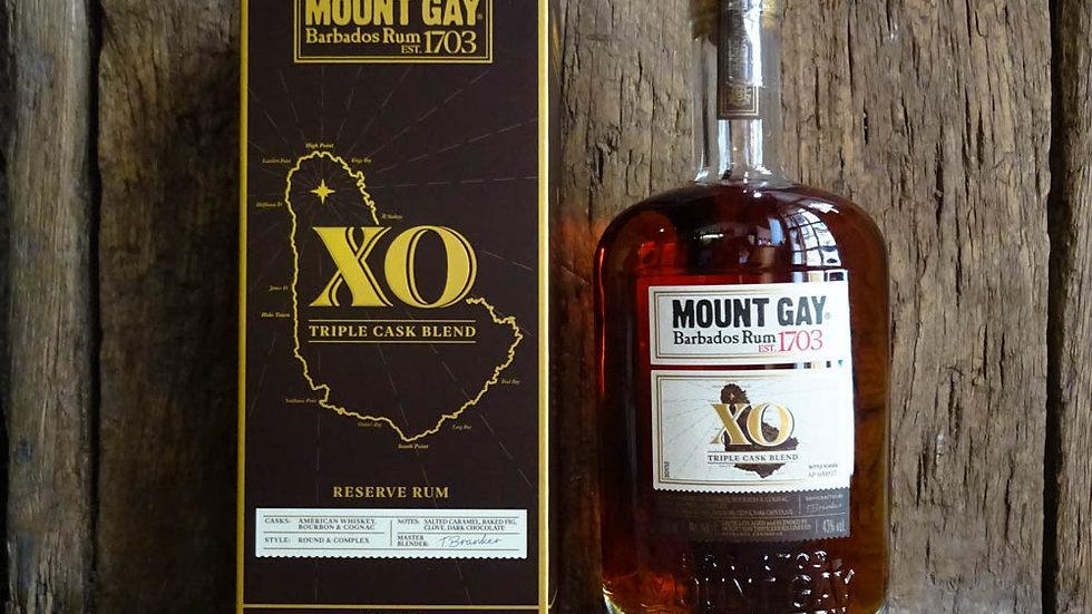 Rhum XO - Mount Gay