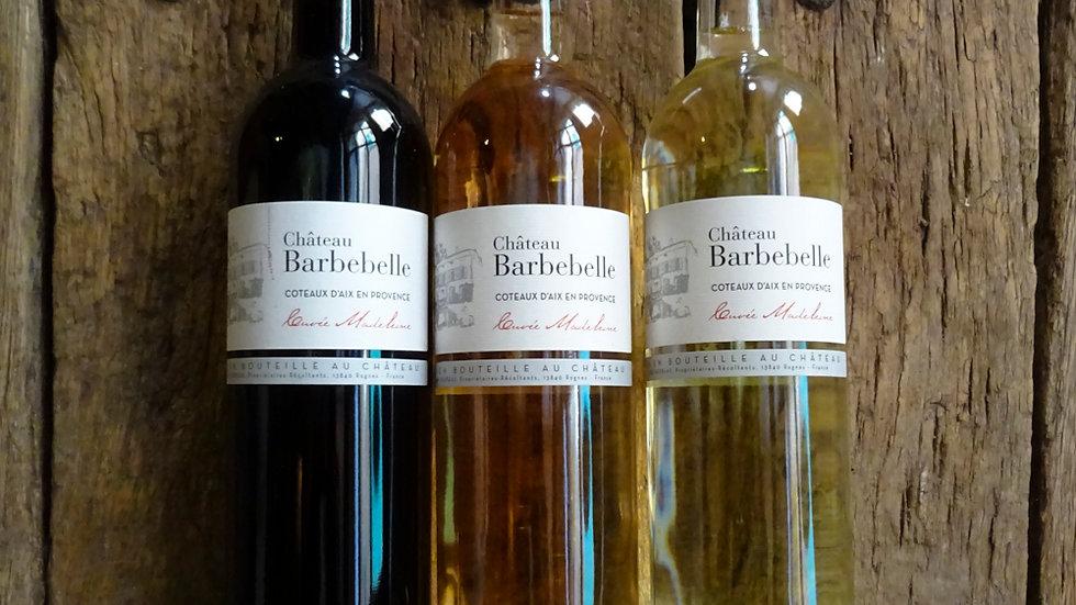 Rosé - Château Barbebelle