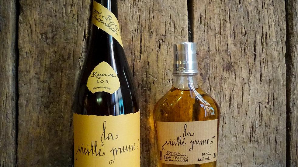Liqueur de fruit - Distilleries Louis Roque