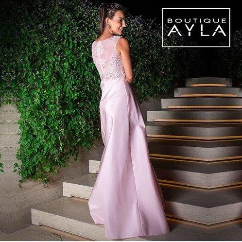 #5017 Princess Dress