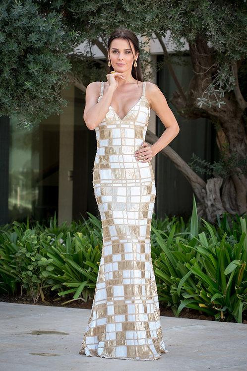 #57125 Evening Dress