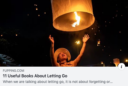 11 Usefull Books about Letting Go Fuppin