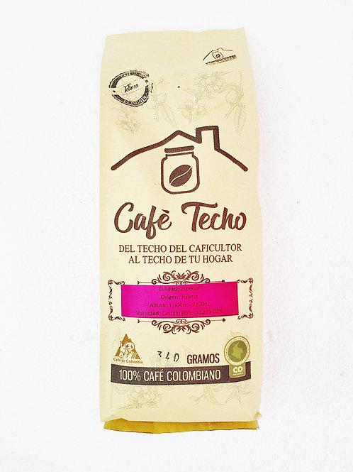 Café Techo