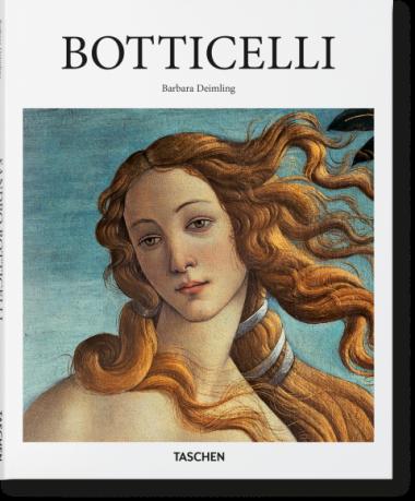 Botticelli (Basic Art Series 2.0)
