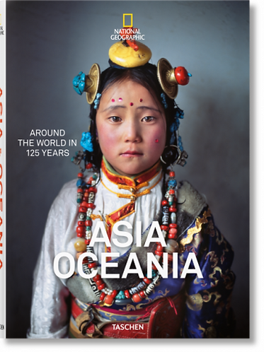 Around the World in 125 Years: Asia & Oceania