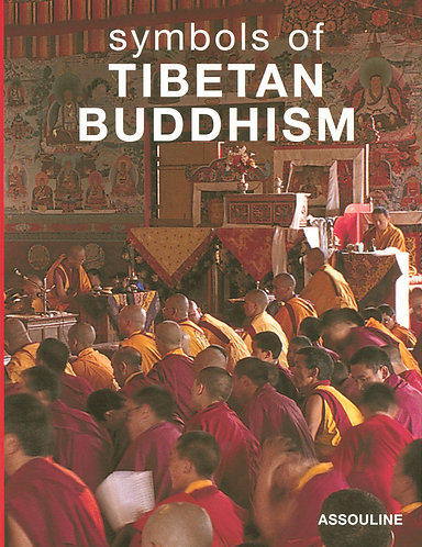 Symbols of Tibetan Buddhism