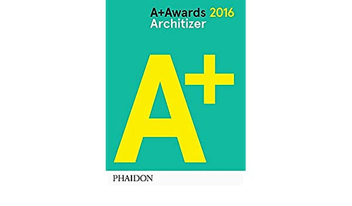 A+ Awards Architizer 2016