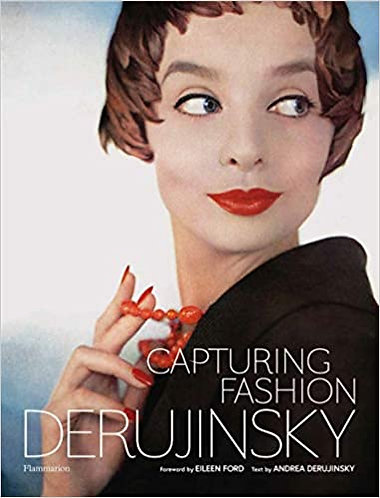 Capturing Fashion - Derujinsky