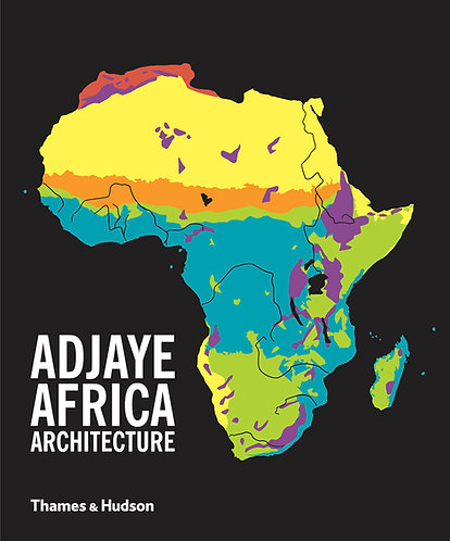 Adjaye: Africa: Architecture: Compact Edition