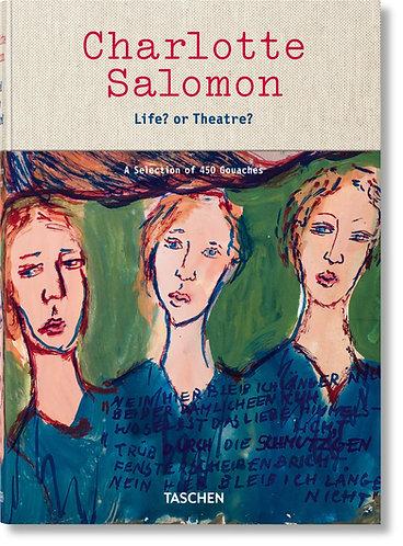 Charlotte Salomon: Life? or Theatre?