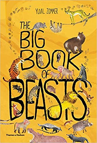 Big Book of Beasts, The