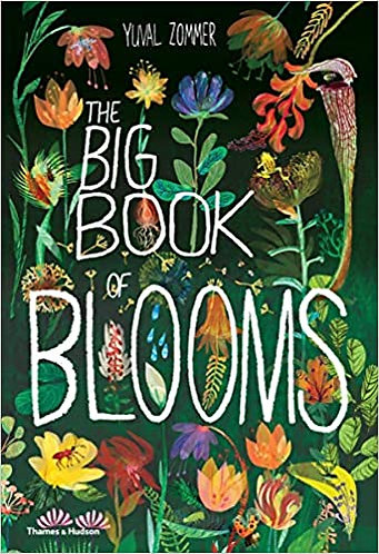 Big Book of Blooms, The
