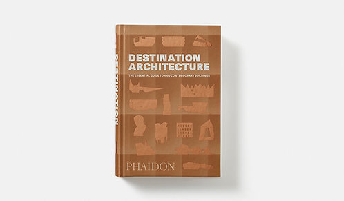 Destination - Architecture