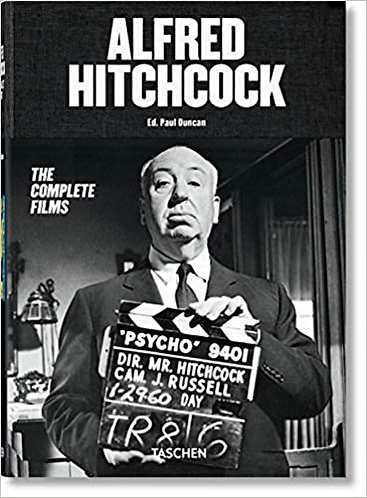 Alfred Hitchcok. The Complete Films
