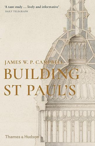 Building St Paul's