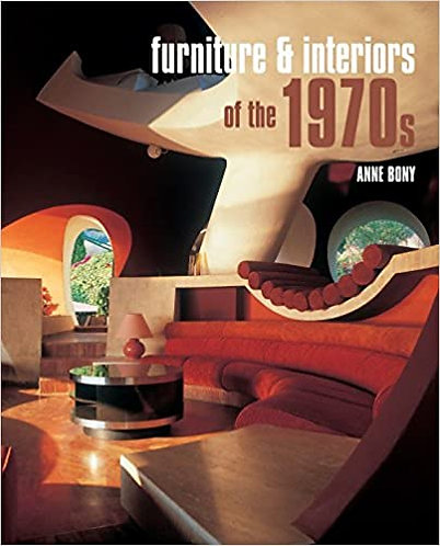 Furniture and Interiors of the 1970s
