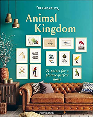 Animal Kingdom: 21 prints for a picture-perfect home