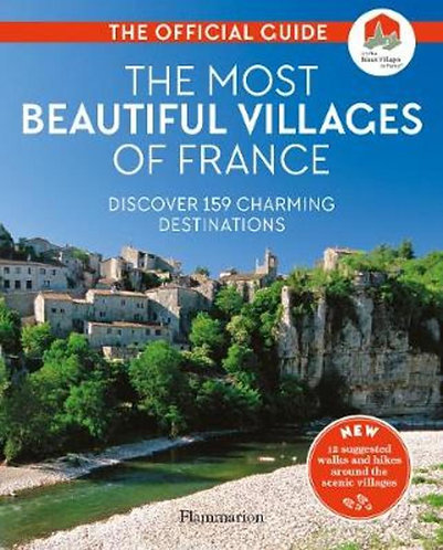 Most Beautiful Villages of France, The