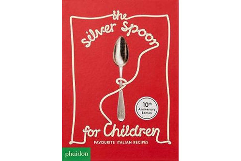 The Silver Spoon for Children New Edition