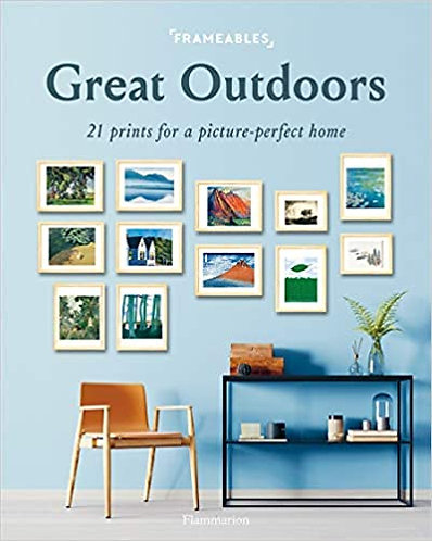 Great Outdoors: 21 prints for a picture-perfect home