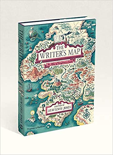 Writer's Map: An Atlas of Imaginary Lands, The