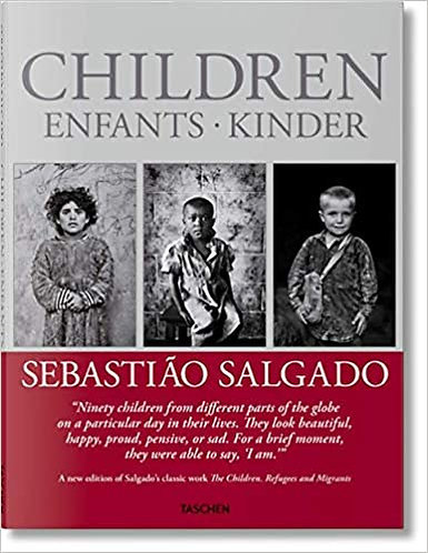 Sebastião Salgado: Children