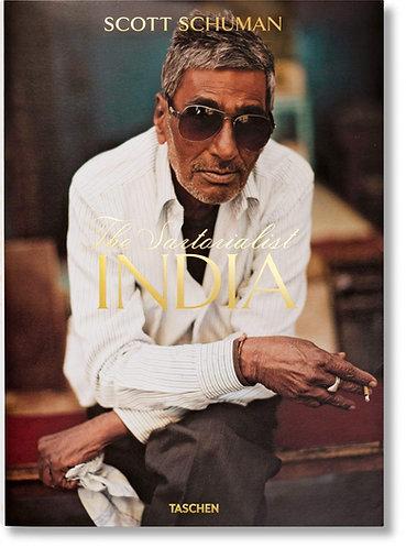 Sartorialist. India, The