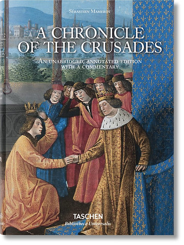 Chronicle of the Crusades, A