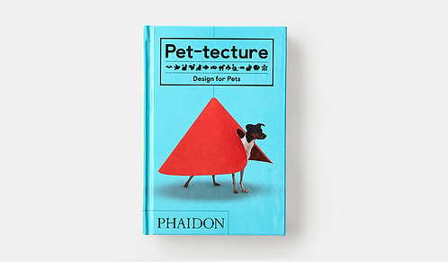 Pet-tecture: Design for Pets