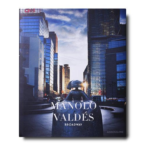 Manolo Valdes - Broadway