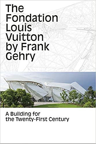 Fondation Louis Vuitton by Frank Gehry