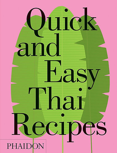 Quick and Easy Thai Recipes