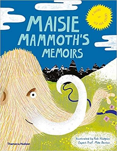 Maisie Mammoth's Memoirs
